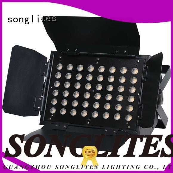 Songlites stable led panel light price suppliers manufacturer for film and television for photography