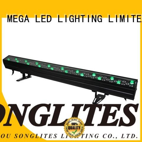 Songlites high brightness indoor lighting stores for interiors for theaters