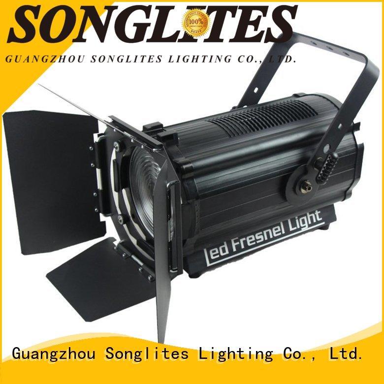 stable portable studio lighting 200w Auto operation for cinemas