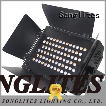 Songlites panel led panel light supplier factory price for conference rooms