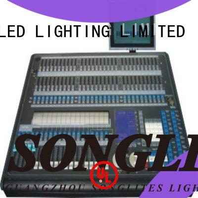 Songlites dmx512 led controller dmx supplier for slow rocking