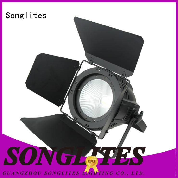 Songlites full spot cob led technology on sale for hotels