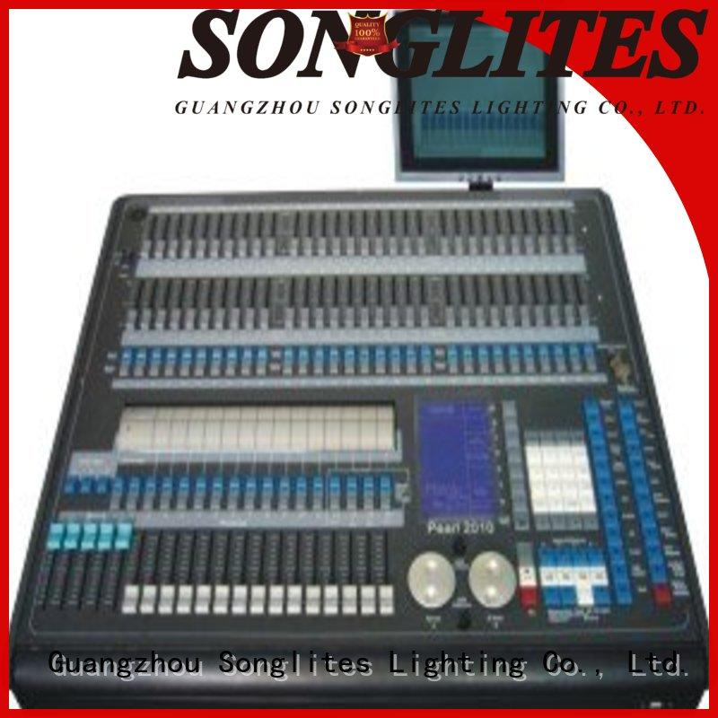 Songlites convenient used dmx controller on sale for slow rocking