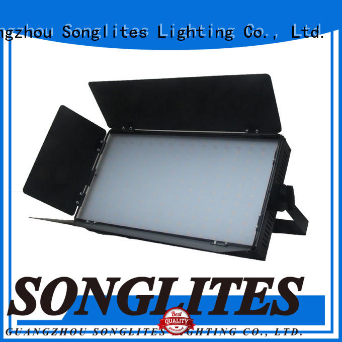 Songlites msd5730 led panel light supplier for sale for film and television for photography