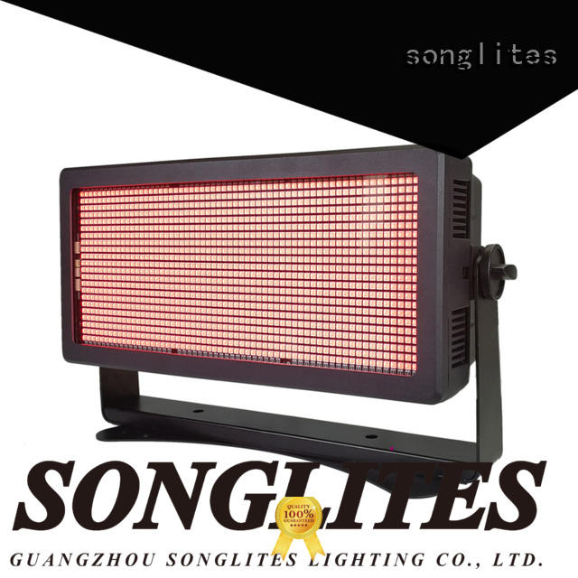 Songlites Electronic strobe light kit auto-mode for clubs