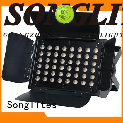 professional square panel light leds factory price for multi-purpose halls