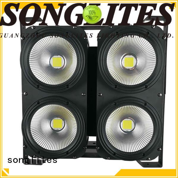 Songlites light knog blinder lights supplier for night club