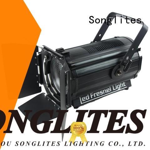 fresnel spotlight leds fresnel portable studio lighting manufacture
