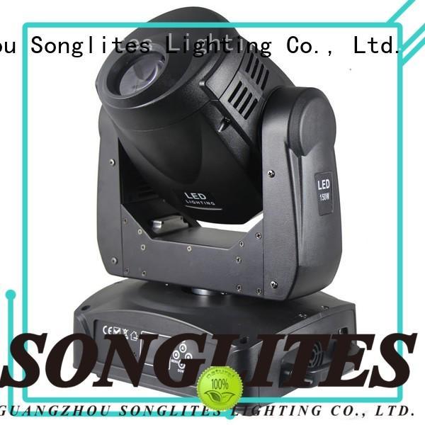 high-brightness spot led lamp sl1220 manufacturer for wedding