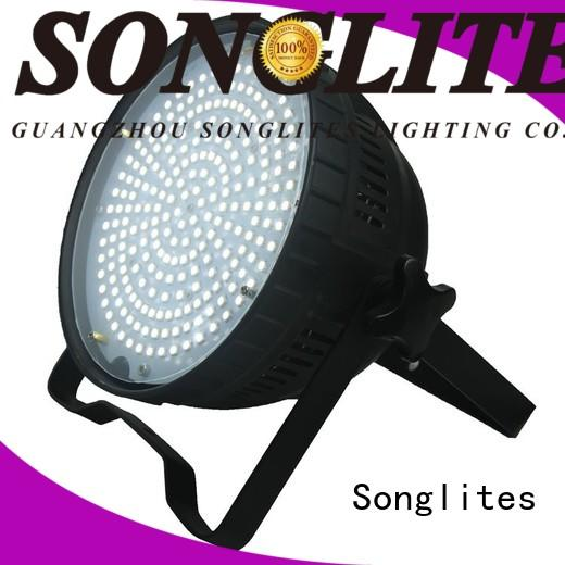 Songlites white buyers strobe lights supplier for concerts