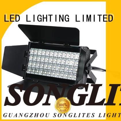 Songlites Brand leds led panel light supplier light factory