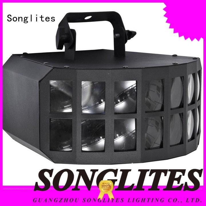 132w mini laser stage lighting price bulb Songlites company
