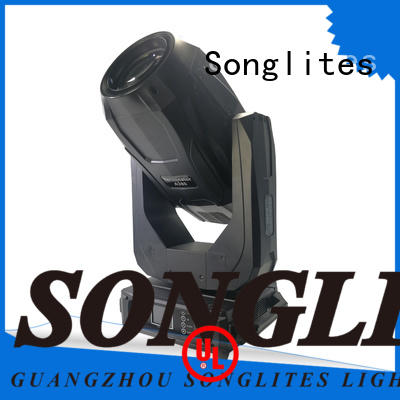 Songlites lamp beam moving head light price online for stage