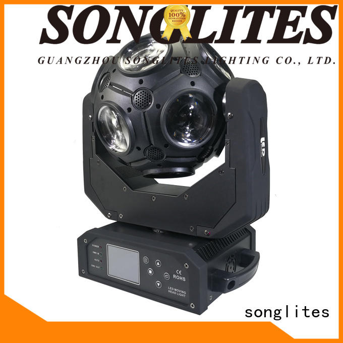 Professional spider beam light 25w disco light for concerts