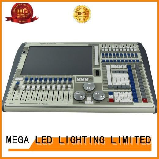 Songlites High brightness best dmx controller for dj dmx512 for slow rocking