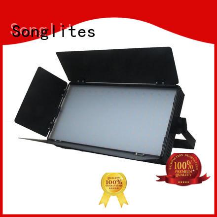 ceiling light panels leds studio pannel Songlites Brand