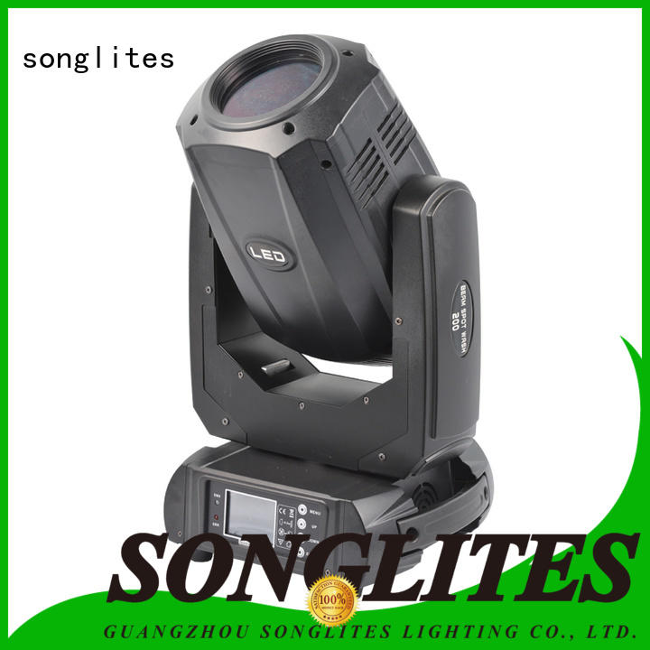 Songlites wall spotlights for sale for church