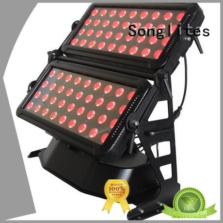 wall leds outdoor outdoor led wall washer Songlites