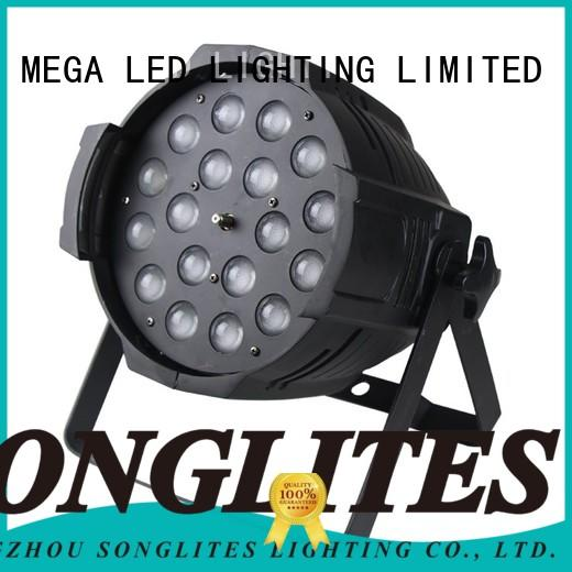 can 10w light can lights for stage Songlites Brand