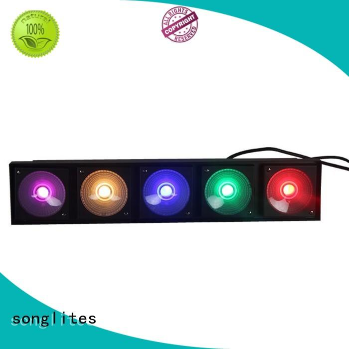 Songlites popular infrared led 30w for mobile shows