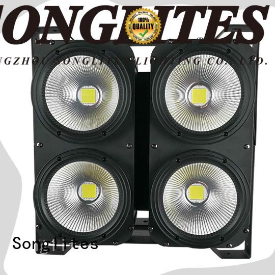 Songlites high brightness knog blinder bike lights auto operation for band