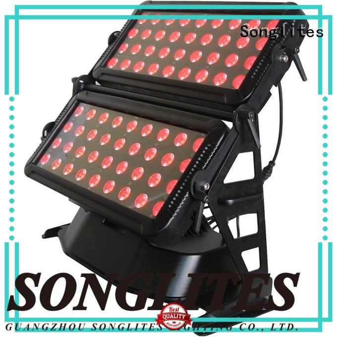 light 13w 1w leds linear wall washer lighting Songlites Brand