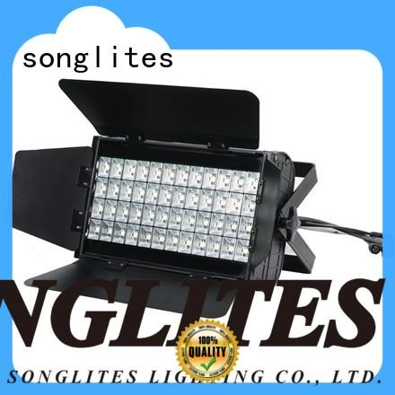 Songlites adjustable led panel light supplier orientable for multi-purpose halls