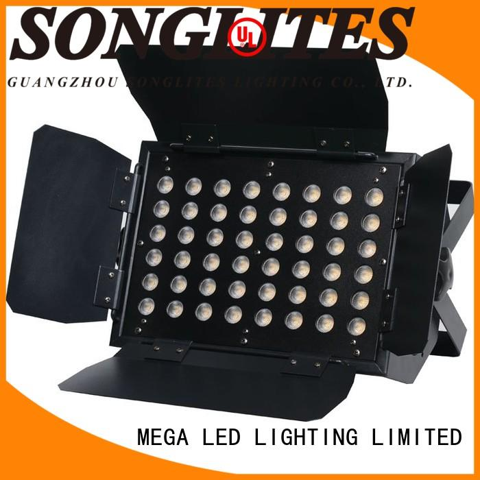 panel led panel light 9w energy saving for multi-purpose halls Songlites