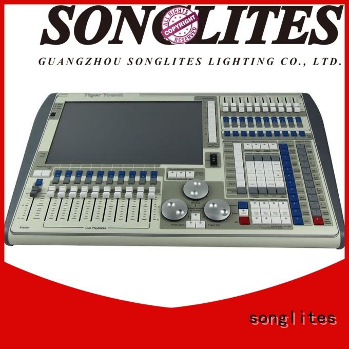 dmx512 dmx 512 controller user manual supplier for bar Songlites