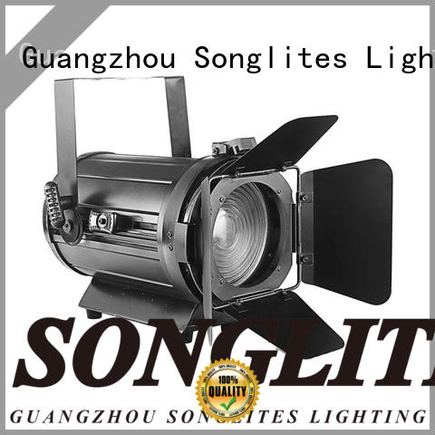 Songlites practical used led stage lights for sale supplier