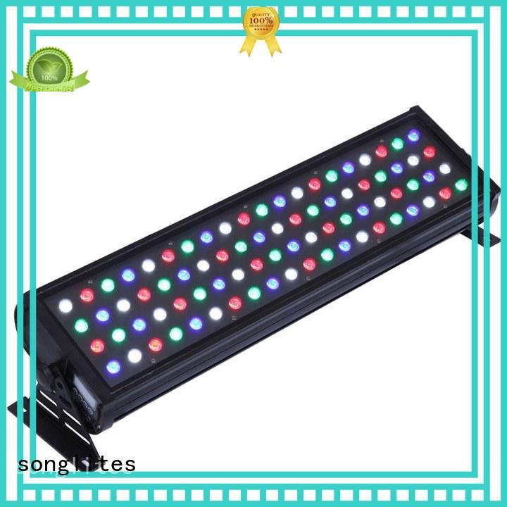 Songlites Brand in1 3w leds outdoor led wall washer manufacture