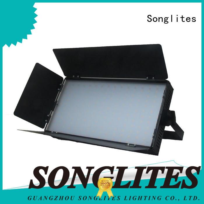 Songlites professional led panel light supplier energy saving for multi-purpose halls