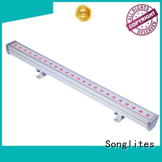 Songlites high brightness patio lamps outdoor lighting for sale for theme parks