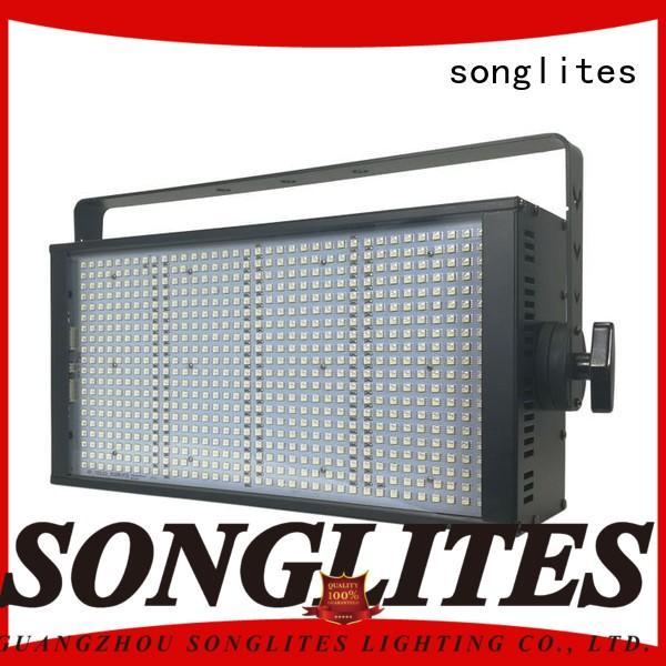 Songlites effective strobe lights for sale supplier for concerts