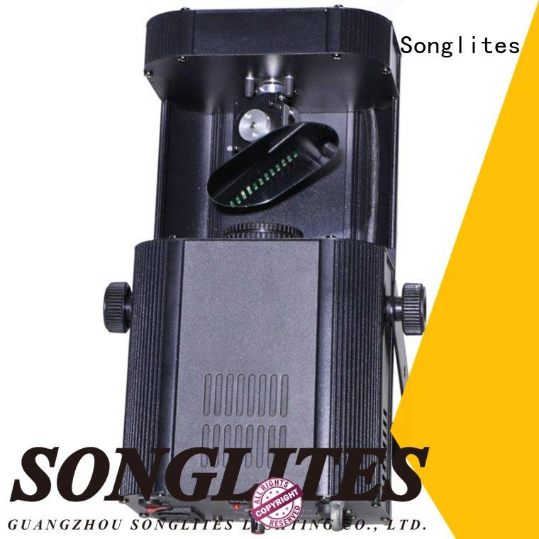 Songlites sl3026 led scanner supplier for party