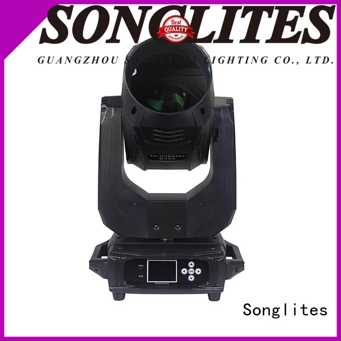 attractive led stage light price jenbo online for performances