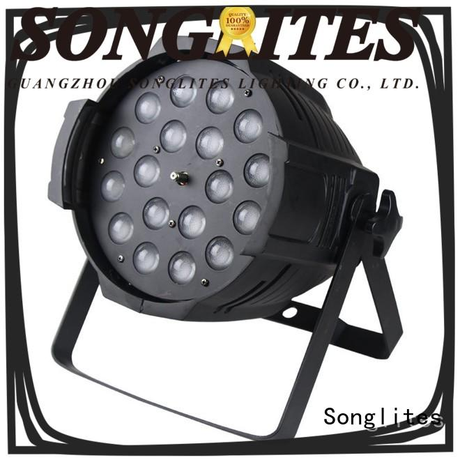 can par cans for sale 10w for outdoor Songlites