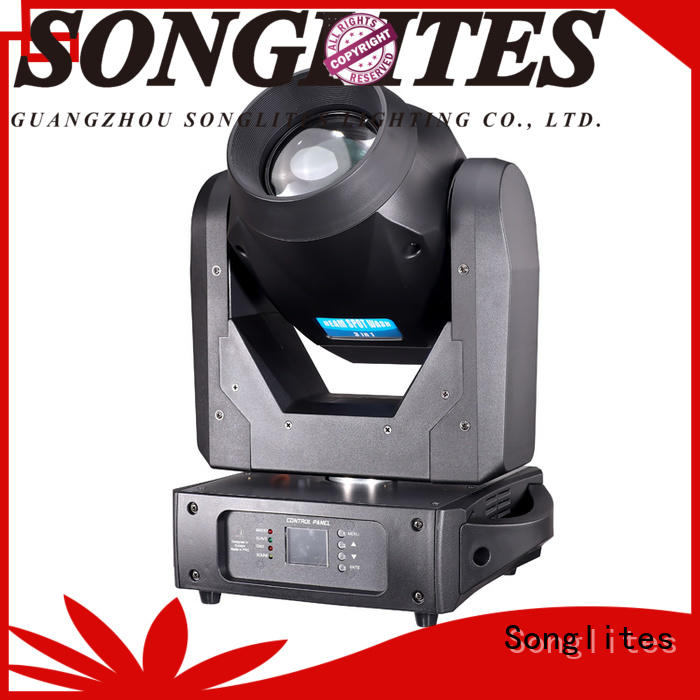 Songlites head inno spot led directly price for theater