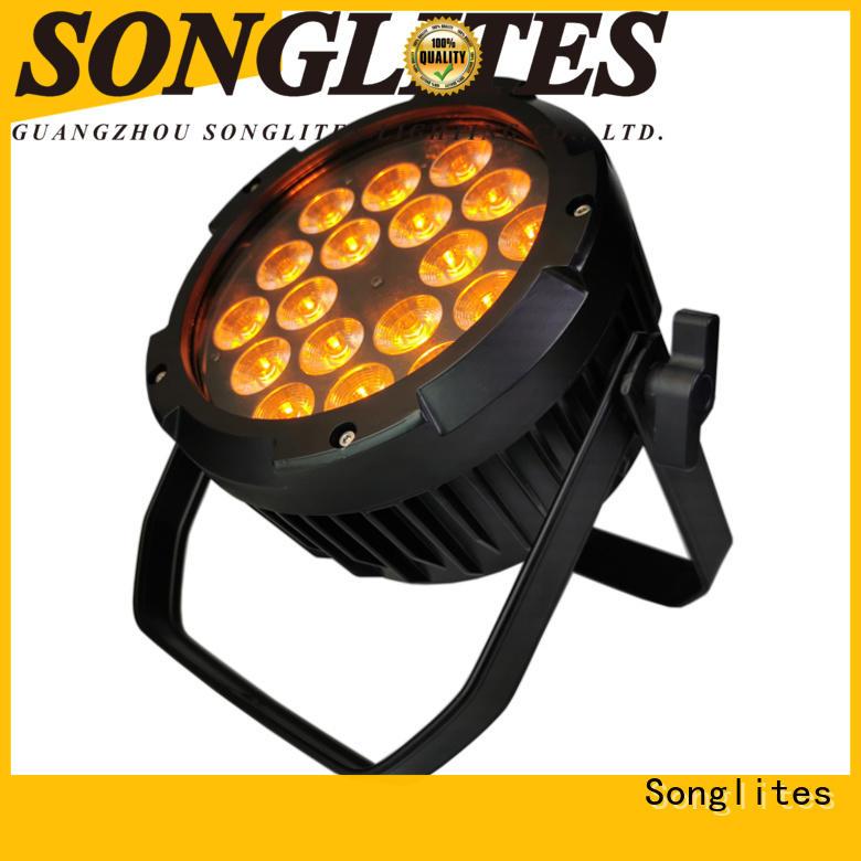 Songlites bar led outdoor garage lights manufacturer for casinos