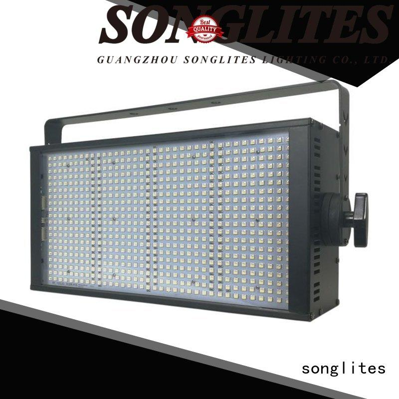 Songlites Electronic emergency strobe lights on sale for clubs