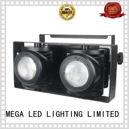 can Custom white cob led par led Songlites