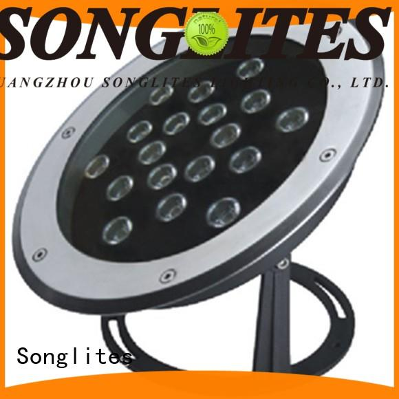 waterproof multi color led pool light led for sale for swimming pool