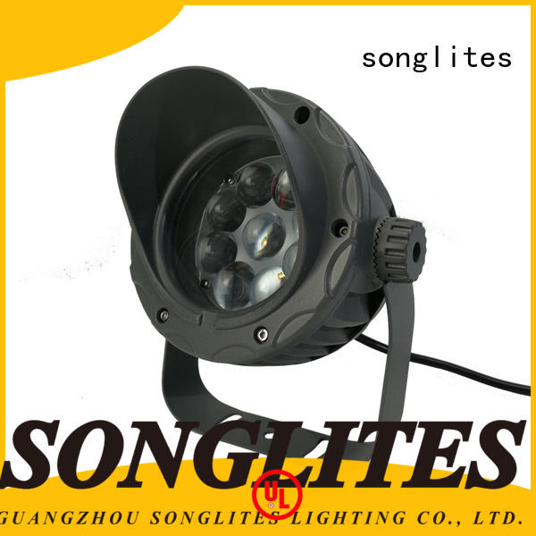Songlites 36w cheap outdoor led lights Low noise for bar