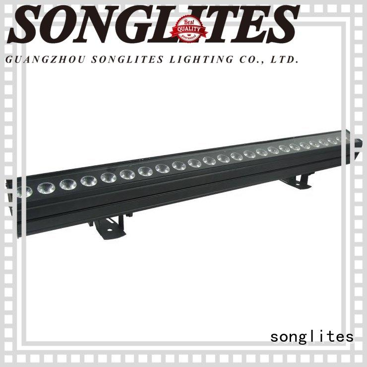 Songlites adjustable cool indoor lights for interiors for theaters