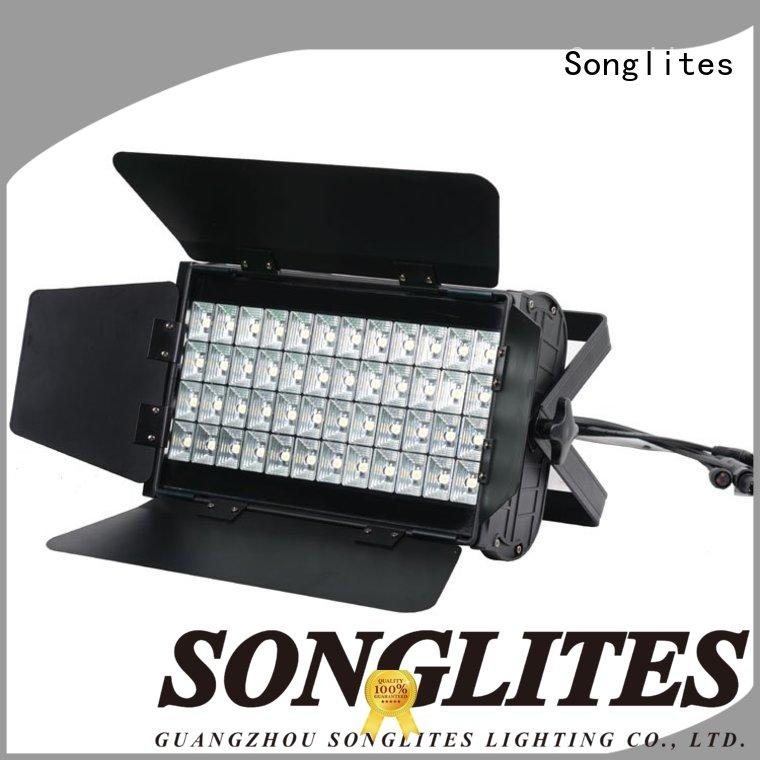 Songlites panel square panel light energy saving for multi-purpose halls