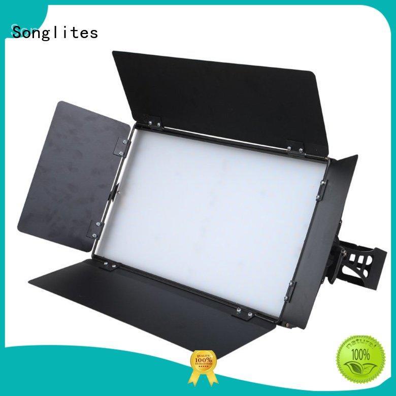 leds light OEM led panel light supplier Songlites