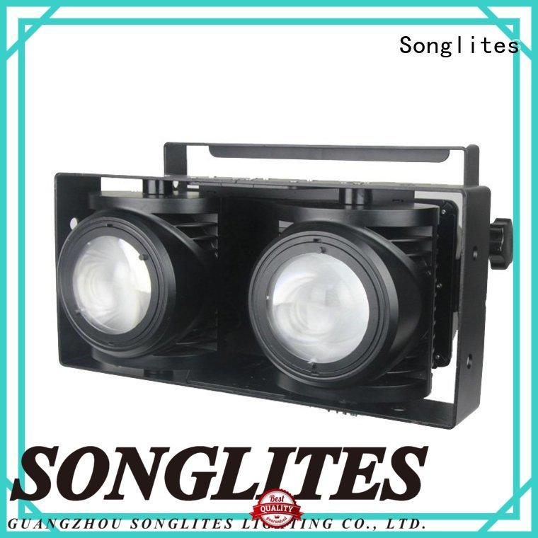 100w knog blinder 1 front light low noise for wedding Songlites