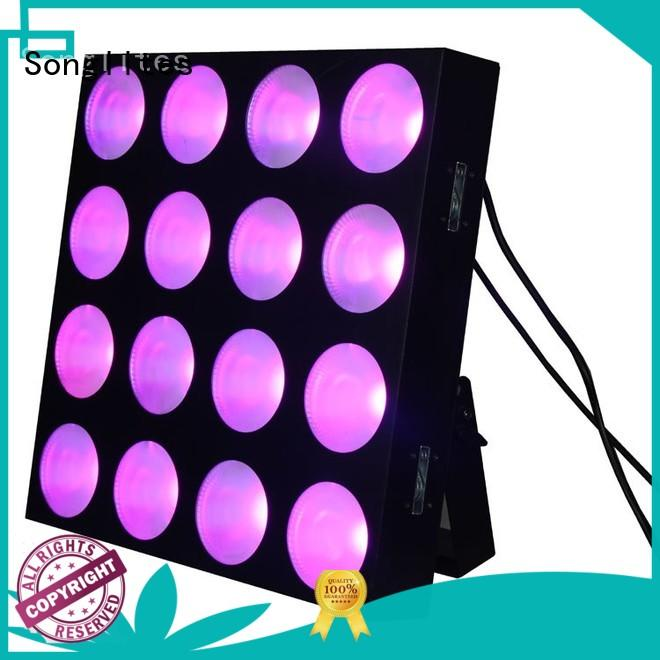 light stage led beacon light Songlites manufacture