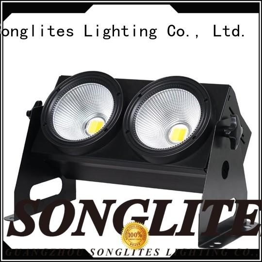 Songlites professional knog blinder bike lights auto operation for bar