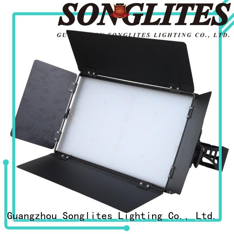 Songlites 220w led panel light price suppliers orientable for conference rooms